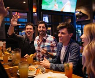 Miller's - Daytona Ale House & Raw Bar