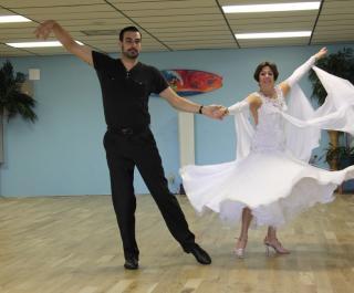 Oceans Dance Studio