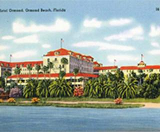 Ormond Beach Historical Society Welcome Center And Museum