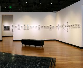 SE Museum of Photography