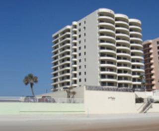 Sand Dollar Condominium