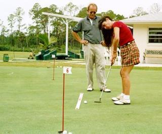 Summit Golf Academy