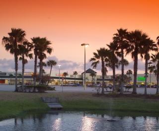 Sunshine Park Mall