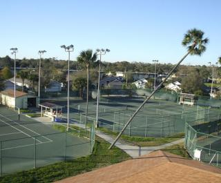 Trails Tennis Center & Racquet Club