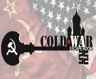 Cold War Escape Room