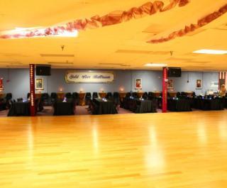 Gold Star Ballroom