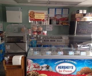 Lighthouse Ice Cream