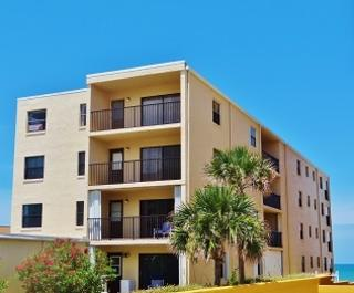 Oceanfront Condo Als Sea Fern Inium 3807 South Atlantic Avenue Daytona Beach Ss Fl 32118