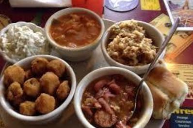 tims cajun kitchen - Cajun Kitchen