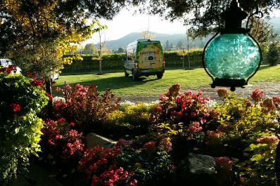 Privato Garden View