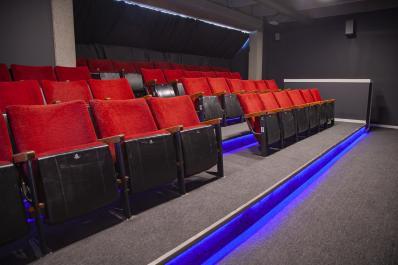 Private Theatre for rent