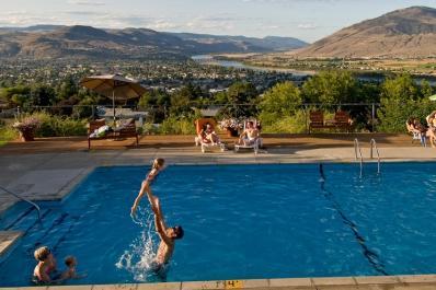 Hospitality Inn Pool