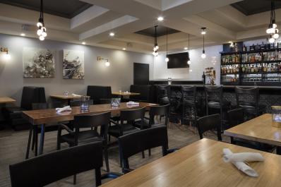 Twisted Olive Lounge