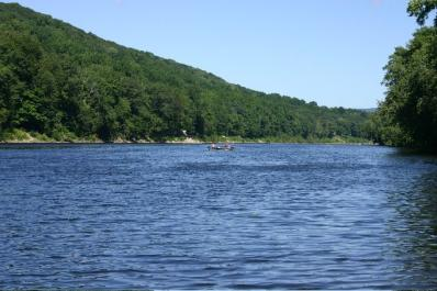 Delaware River Family Campground River