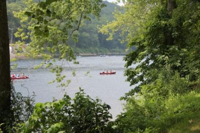 Delaware River Family Campground Kayaks