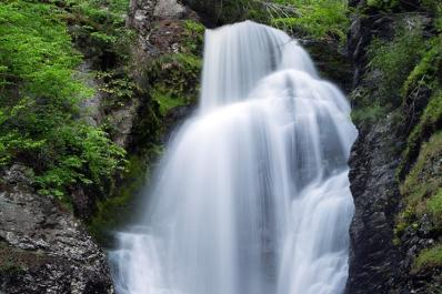 Delaware Water Gap Buttermilk Falls