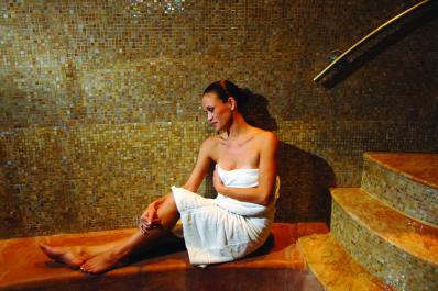 Elements Spa Sauna