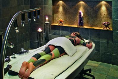 Elements Spa Body Treatment