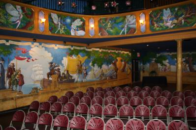 Growing Stage Theatre