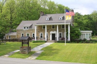 Kittatinny Valley State Park Office