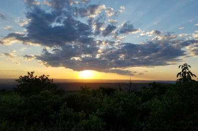 Kymer's Camping Resort Sunrise