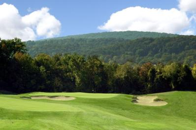 Minerals Golf Club Campus