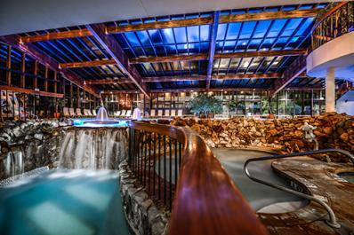 Minerals Hotel Spa