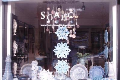 SCAHC Storefront