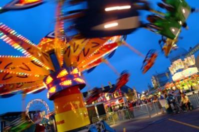 Sussex County Fairgrounds Fair