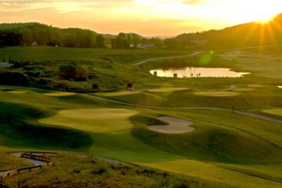Wild Turkey Golf Course 2