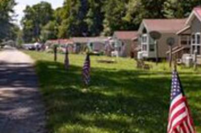 Pleasant Acres Cabins
