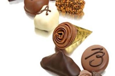Chocolate Goat Chocolates