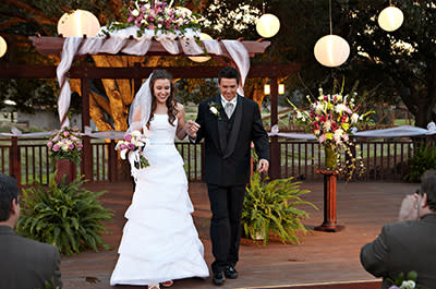 Weddings at Pechanga