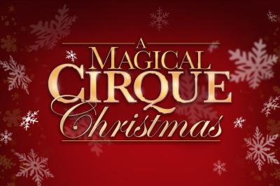 Cirque Christmas