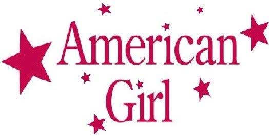 American Girl Logo