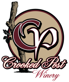 Crooked Post logo