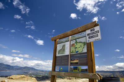 Kuipers Peak Mountain Park