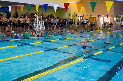 Sports - Swimming