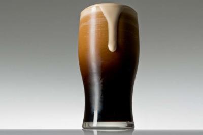 Double Barley - Thrilla in Vanilla Porter Beer