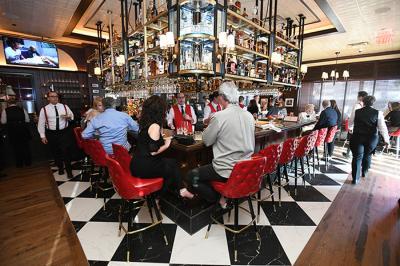 The Avenue Bar