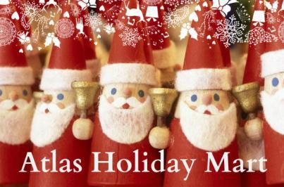 Atlas Holiday Mart