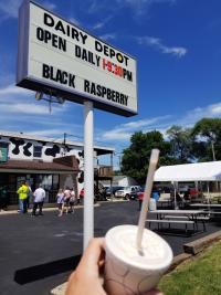 Dan Dairy Depot