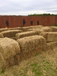 Children's Maze at Hilger's Family Farm