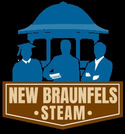 New Braunfels Steam logo