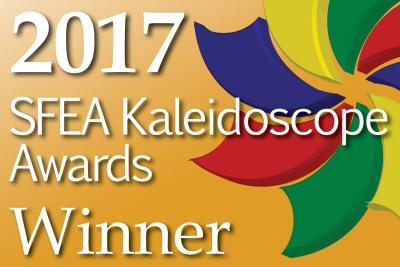 2017 SFEA winner