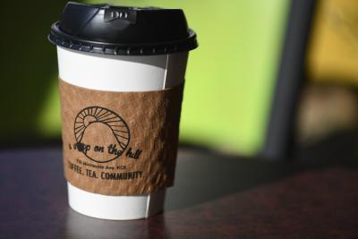 Coffee Blog Cup 3
