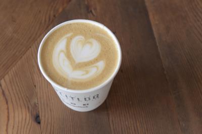 Coffee blog splitlog 3