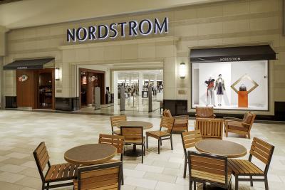 Nordstrom Christiana Mall