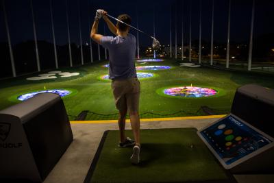 Top Golf- Activities & Attractions