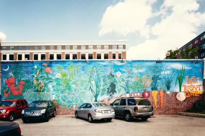 Last Resort Mural